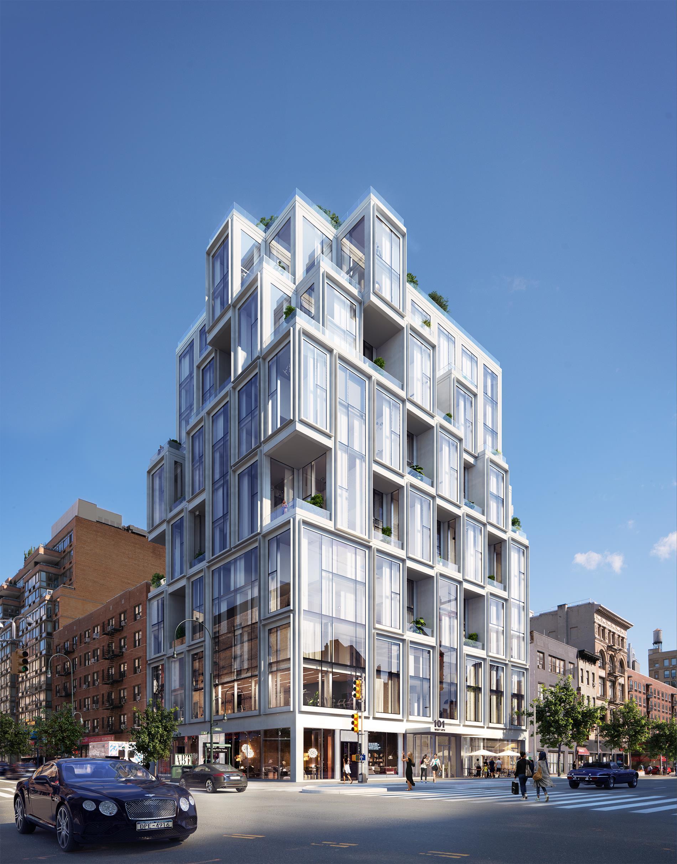 101 West 14th Street Greenwich Village New York NY 10011