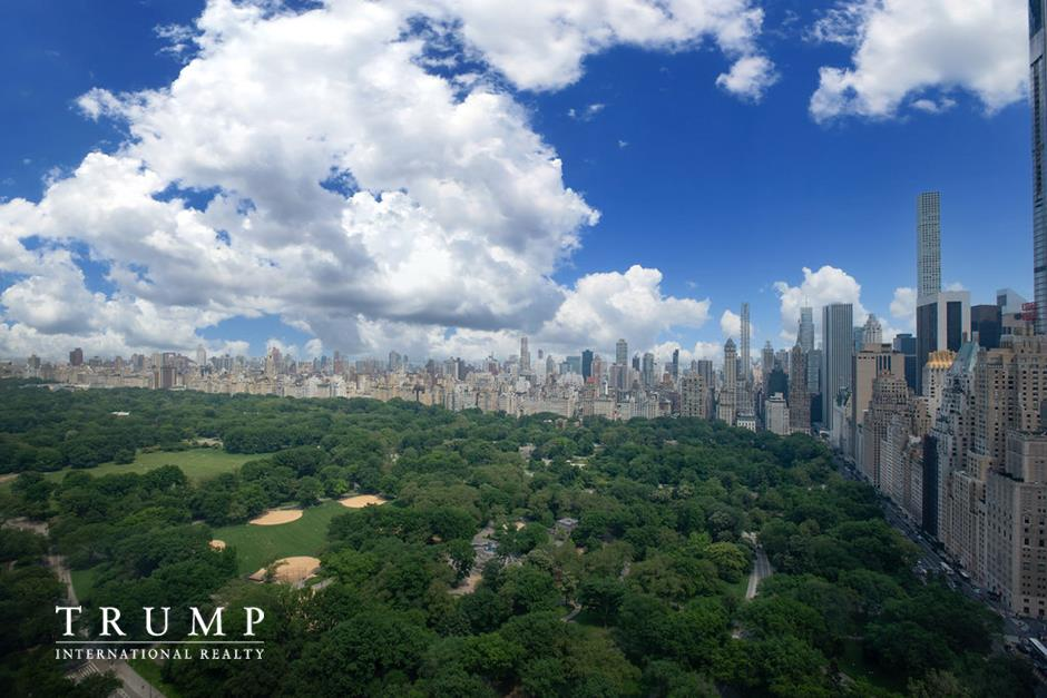 1 Central Park West Central Park West New York NY 10023