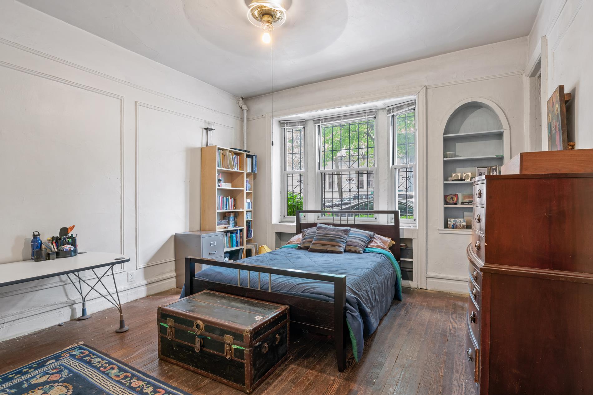 435 Convent Avenue Hamilton Heights New York NY 10031