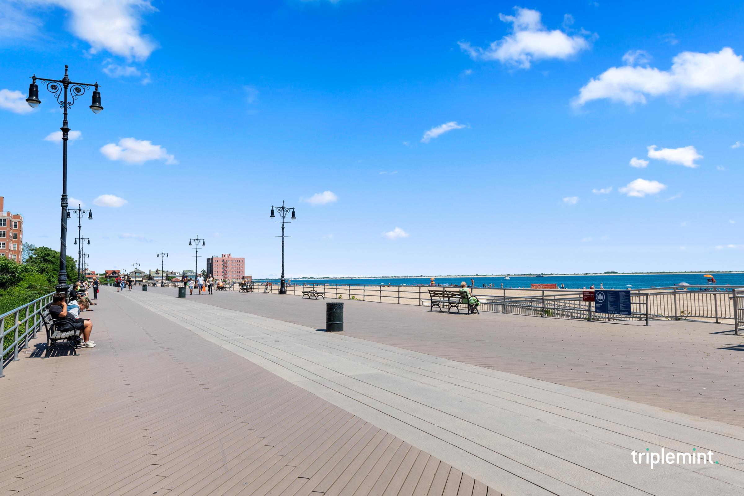 70 Oceana Drive West Brighton Beach Brooklyn NY 11235