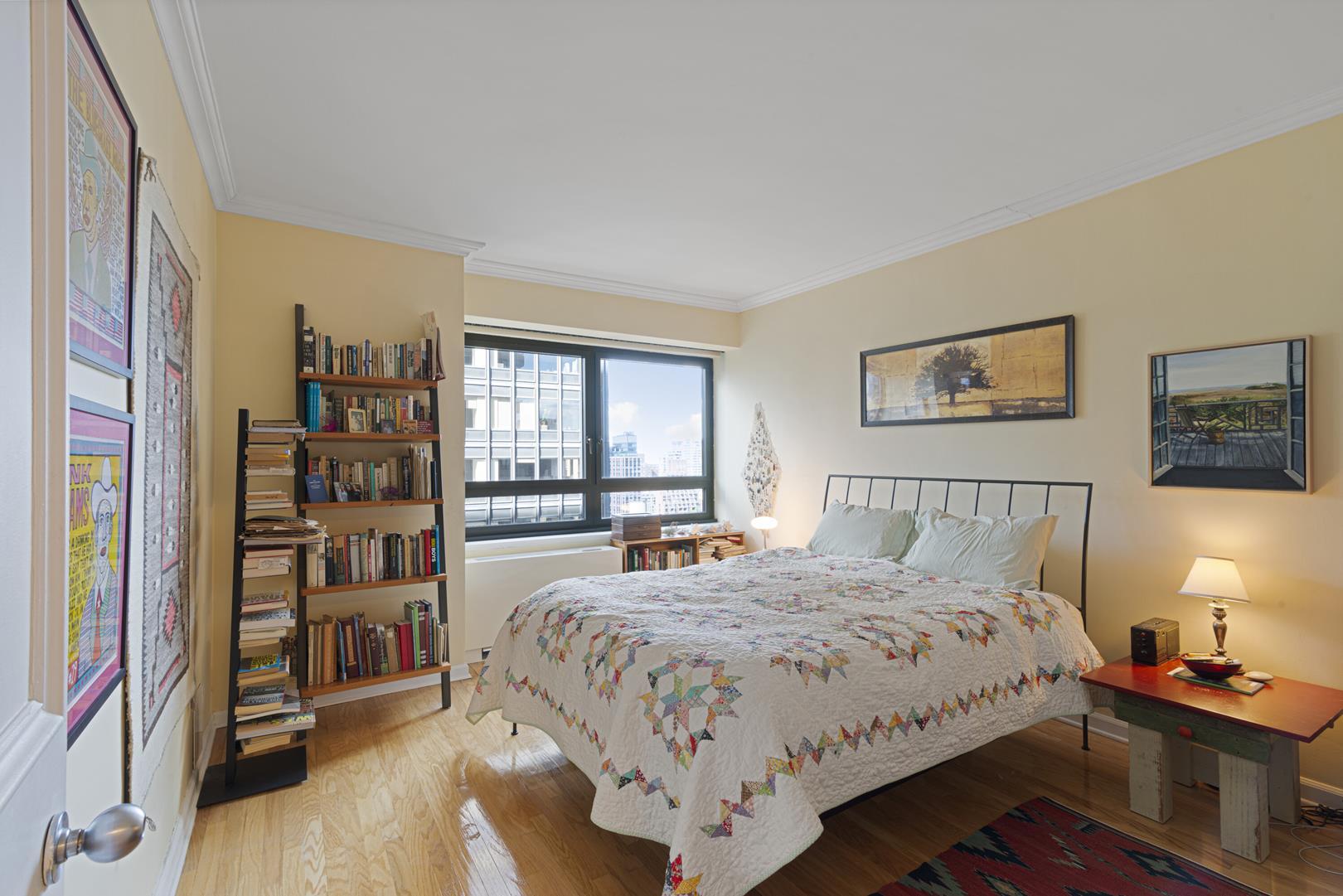 240 East 47th Street Turtle Bay New York NY 10017