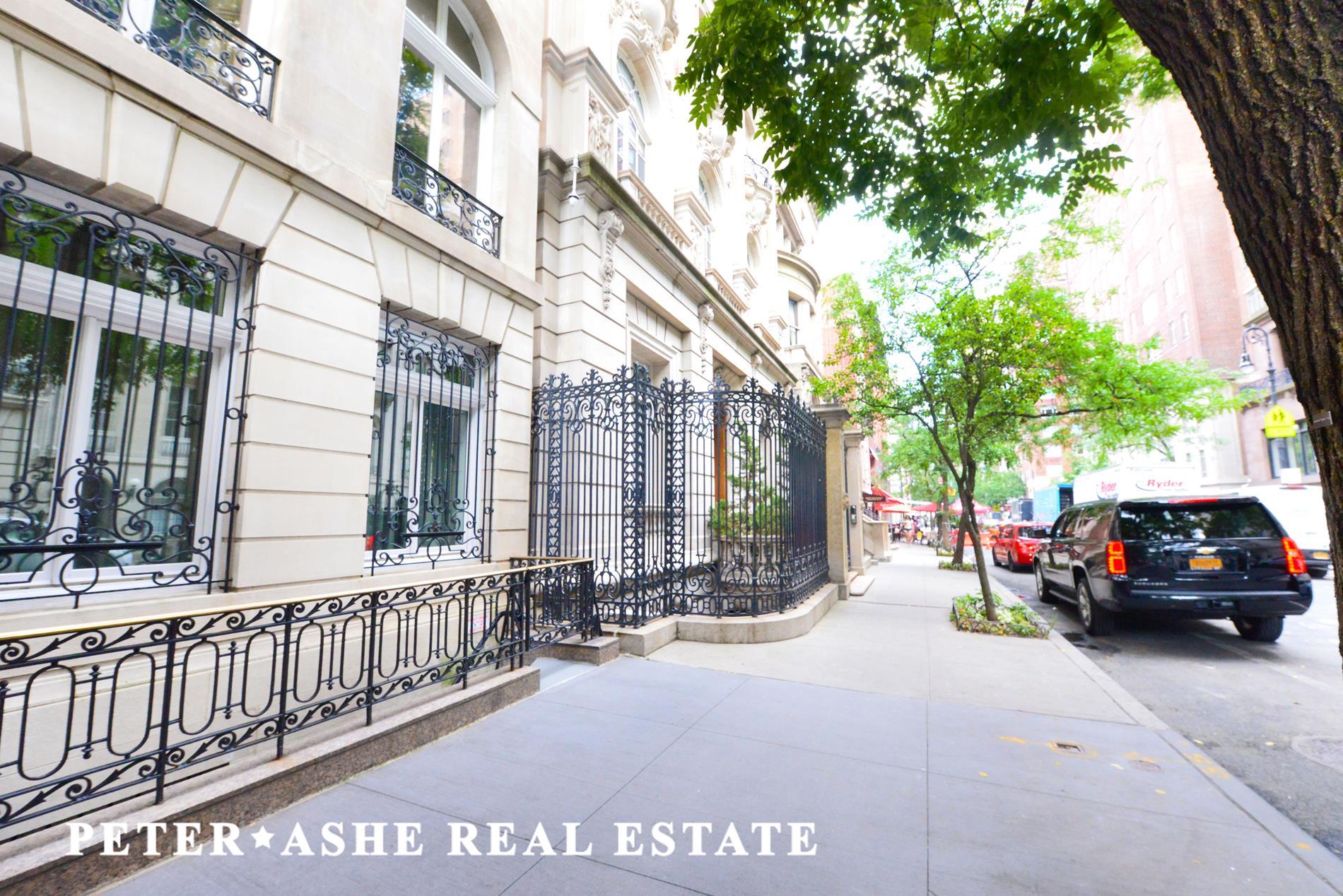9 East 62nd Street Upper East Side New York NY 10065