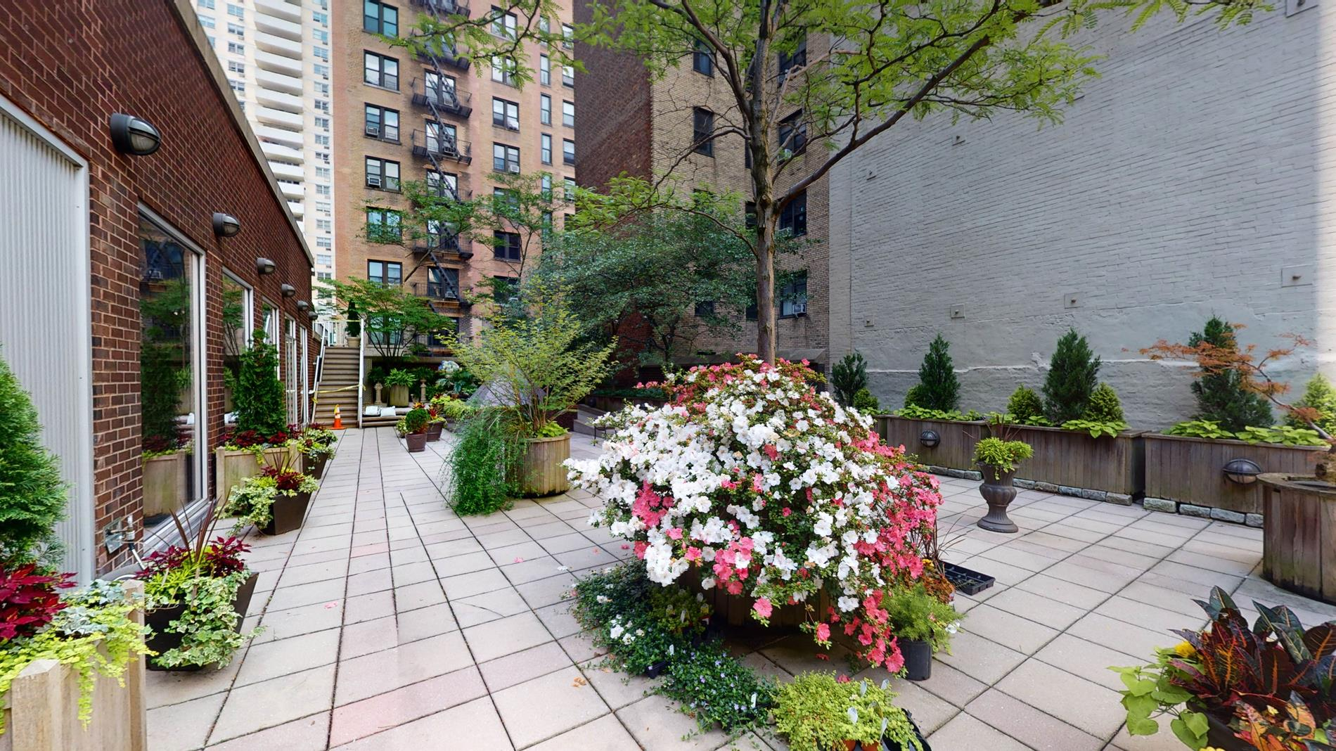 100 West 94th Street Upper West Side New York NY 10025