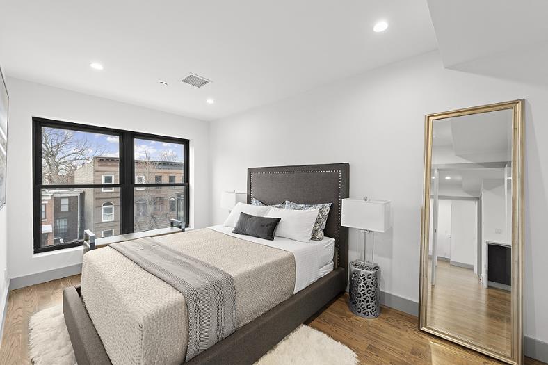 850 Putnam Avenue Bedford Stuyvesant Brooklyn NY 11221