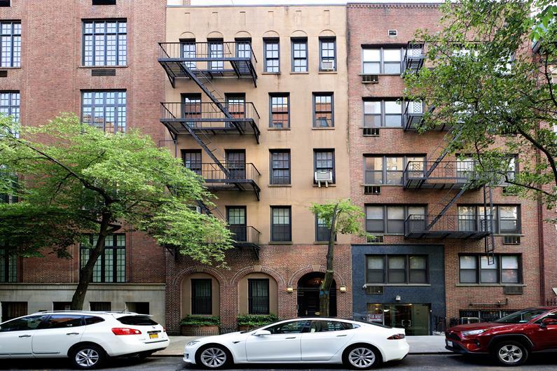 166 East 78th Street Upper East Side New York NY 10075