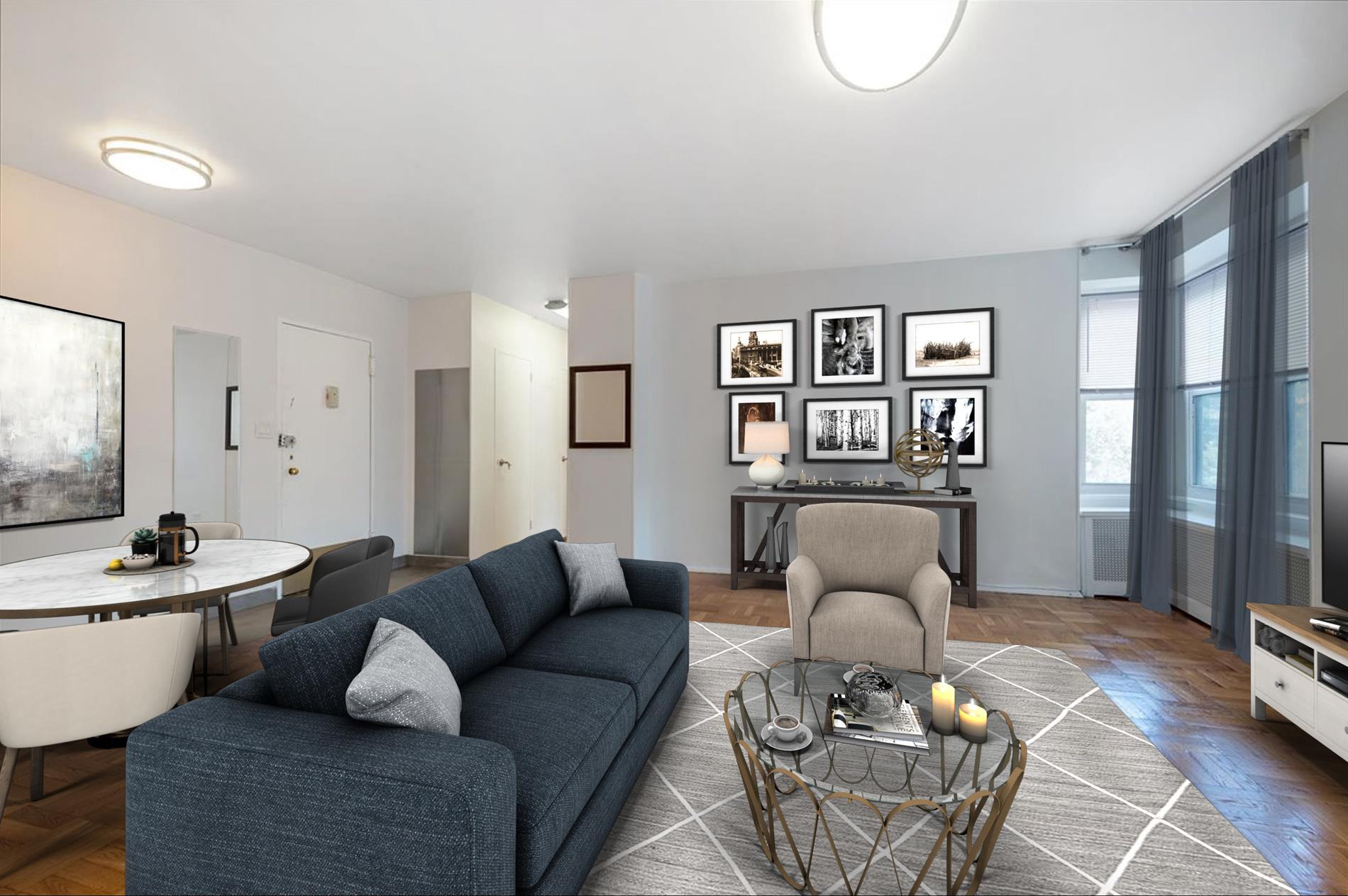 3850 Sedgwick Avenue Kingsbridge Bronx NY 10463