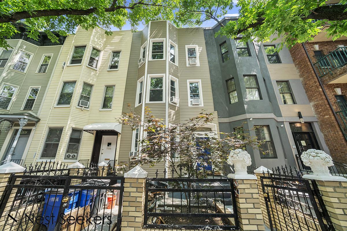 1104 Putnam Avenue Bushwick Brooklyn NY 11221