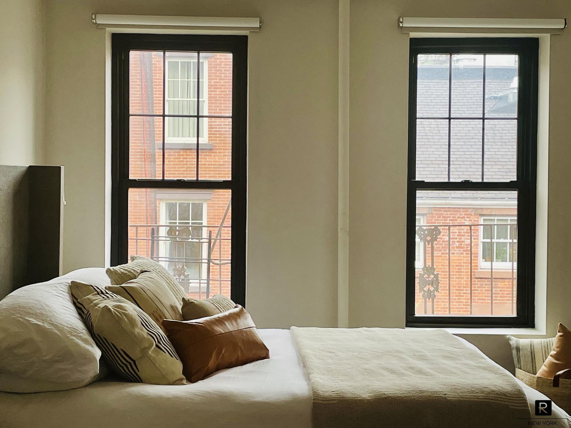 82 Horatio Street W. Greenwich Village New York NY 10014