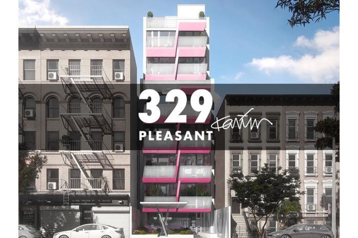 329 Pleasant Avenue East Harlem New York NY 10035