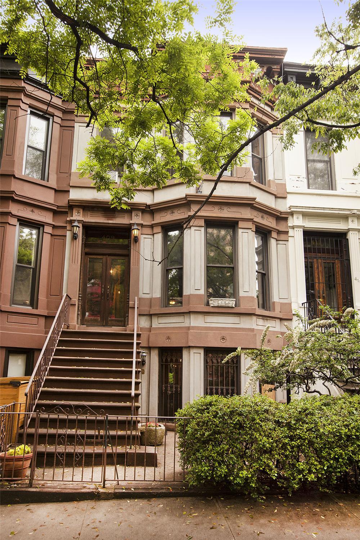 409 2nd Street Park Slope Brooklyn NY 11215