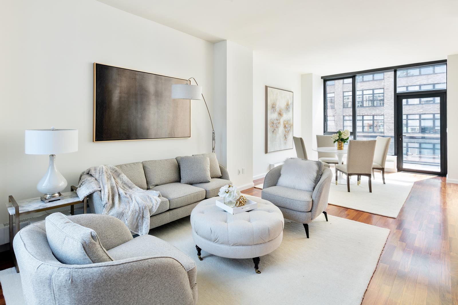255 Hudson Street Soho New York NY 10013