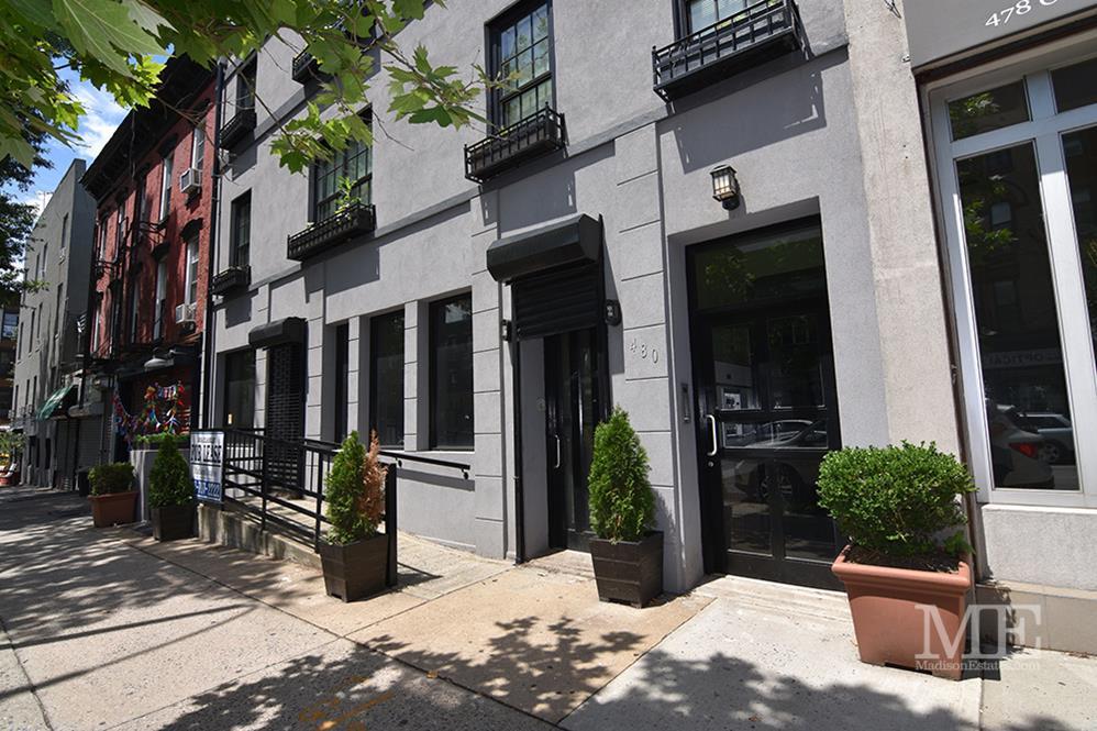 480 Court Street Carroll Gardens Brooklyn NY 11231
