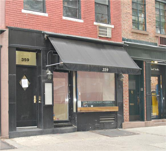 359 Bleecker Street Greenwich Village New York NY 10014