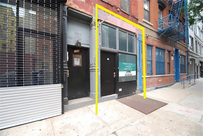 172 Attorney Street New York NY 10002