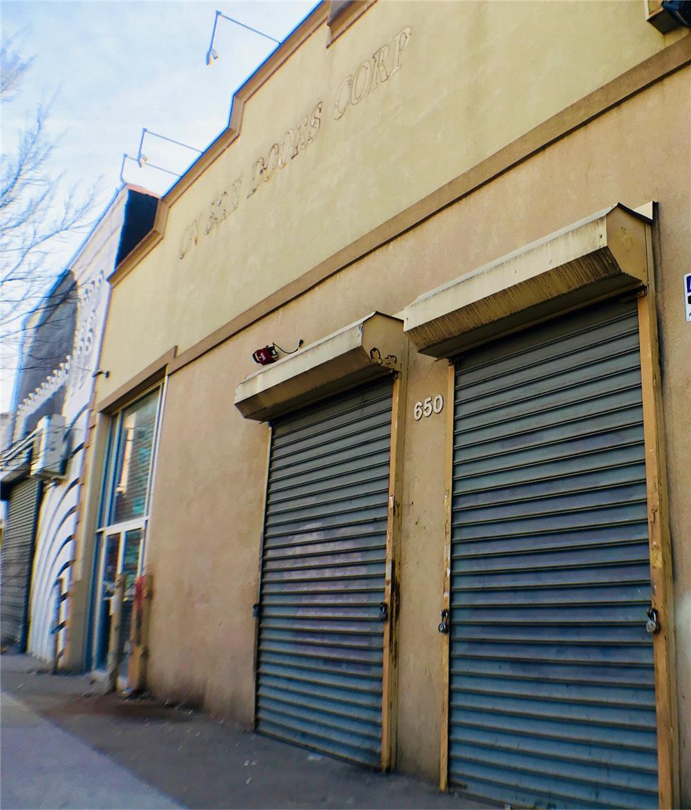650 Sackett St  Brooklyn NY 11217