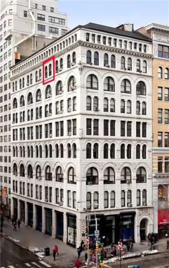 1 Union Square West NEW YORK NY 10003