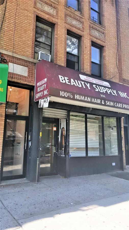 894 nostrand ave  Crown Heights Brooklyn NY 11225