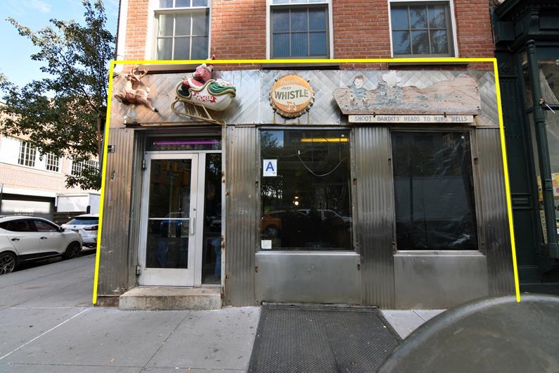 767 Washington Street New York NY 10014
