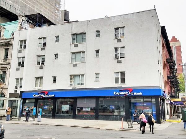 623 Second Avenue Murray Hill New York NY 10016