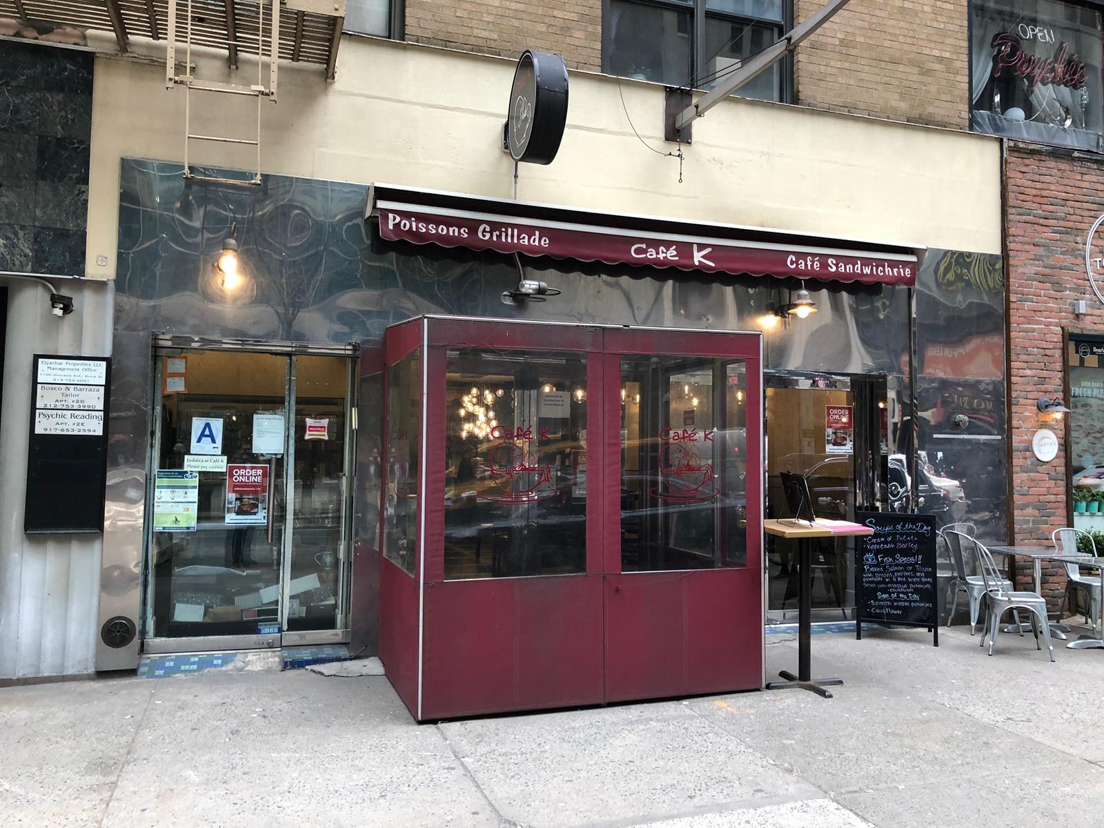 8 East 48th Street  New York NY 10017