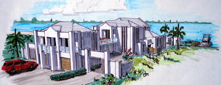 East Point Estate Villa 3 Out of NYC Leeward Providenciales TKCA 1ZZ