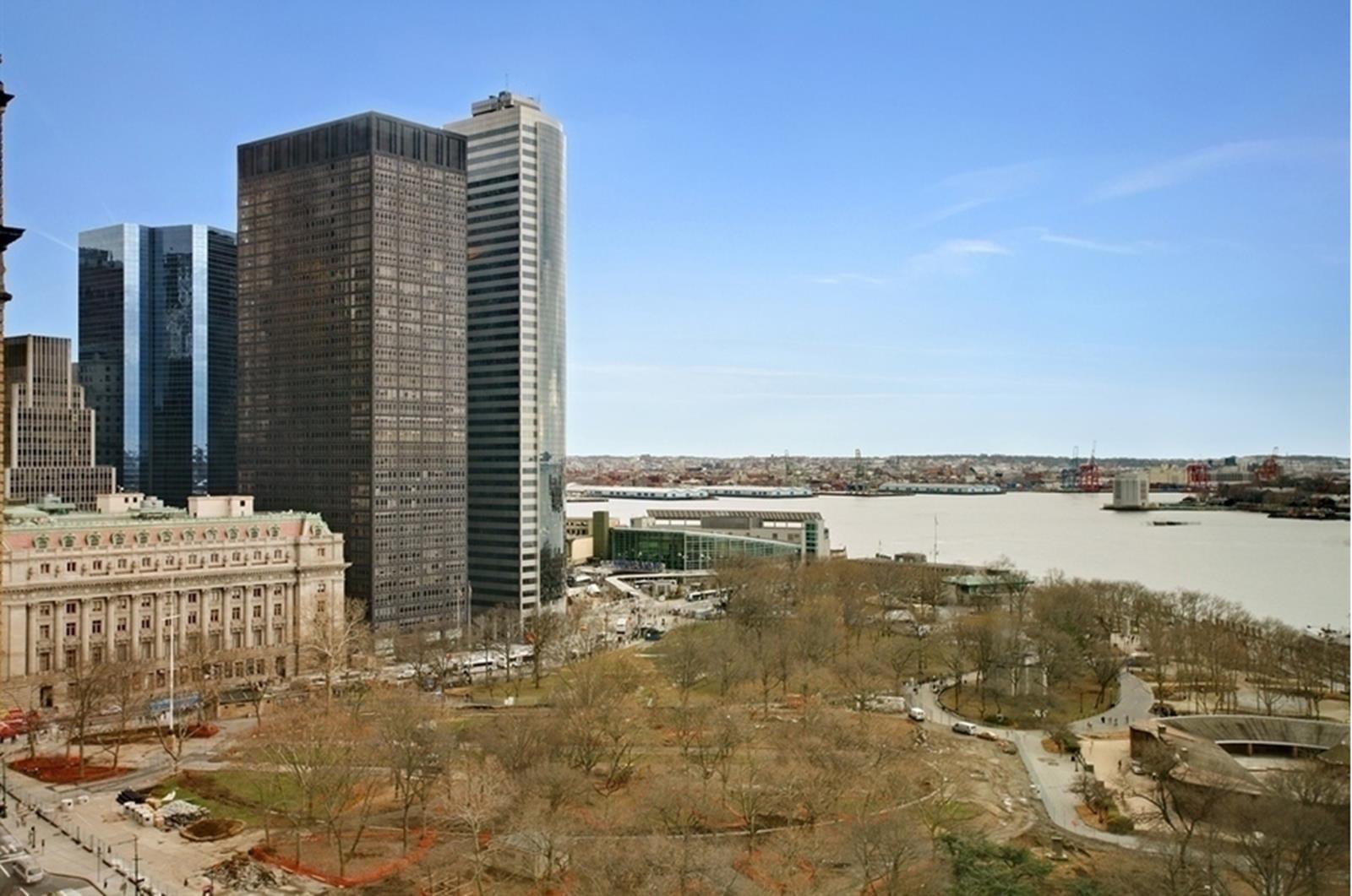 10 West Street Battery Park City New York NY 10004