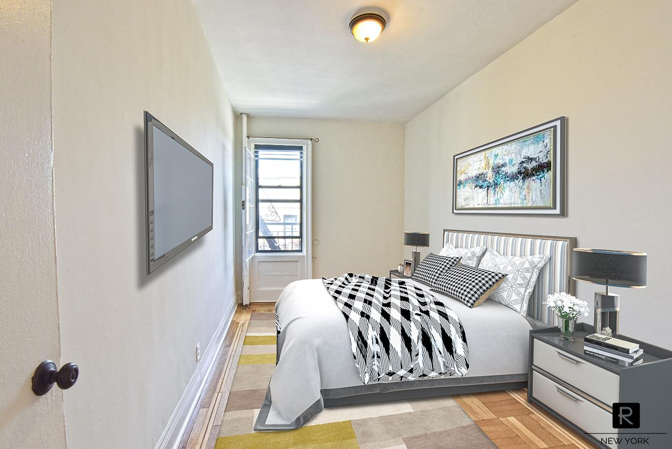804 West 180th Street Hudson Heights New York NY 10033