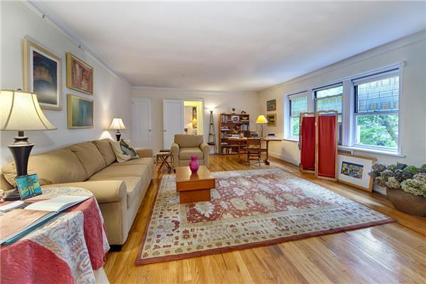 5420 Netherland Avenue Riverdale Bronx NY 10471