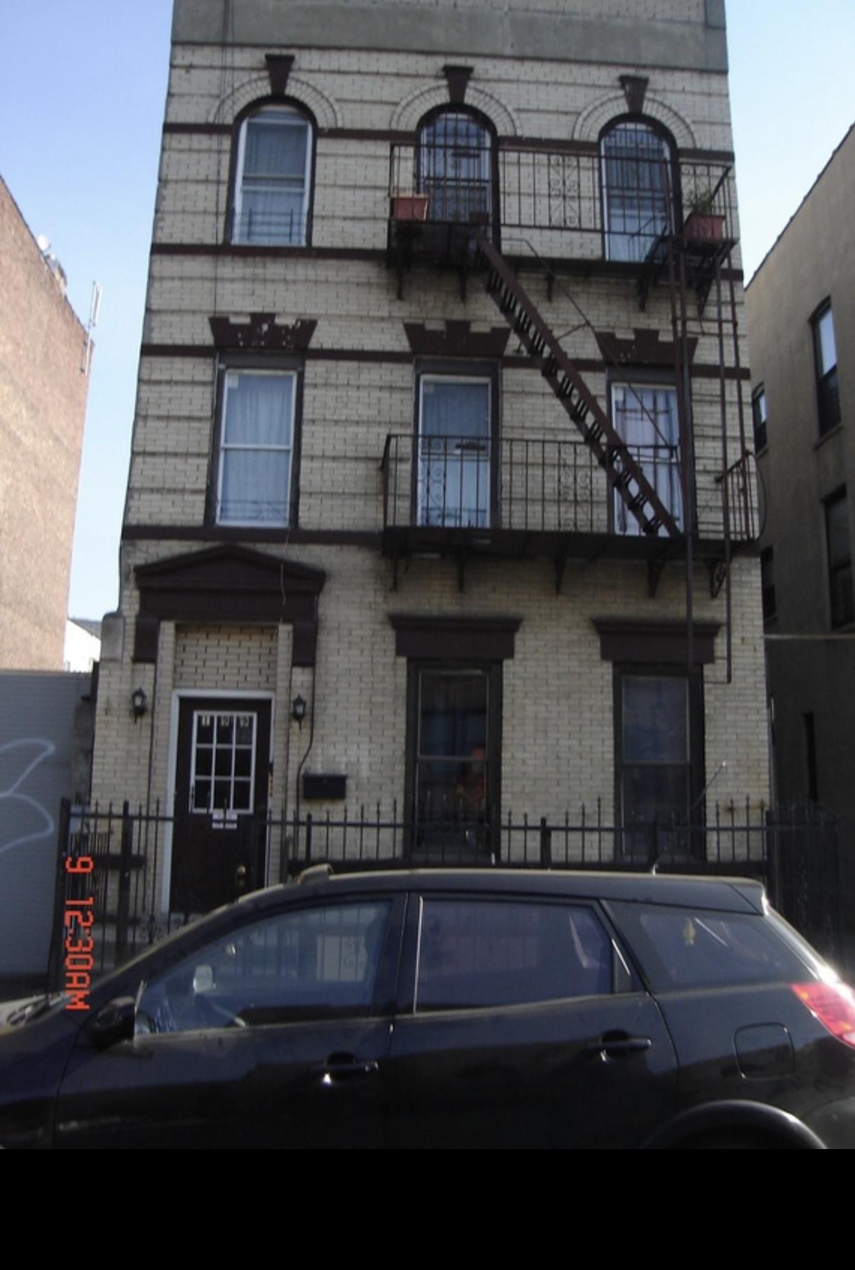 199 Buffalo Avenue Crown Heights Brooklyn NY 11213