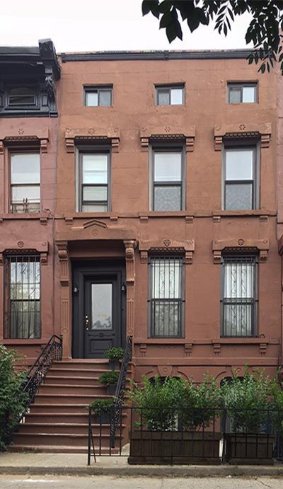 806 Greene Avenue Bedford Stuyvesant Brooklyn NY 11221