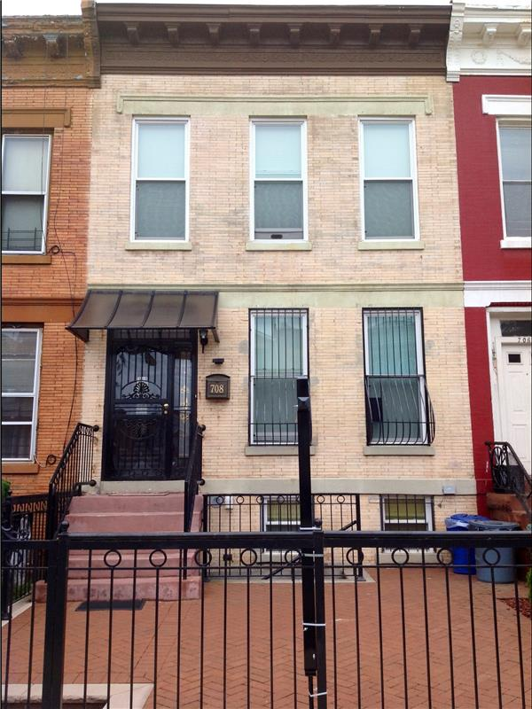 708 Lexington Avenue Bedford Stuyvesant Brooklyn NY 11221