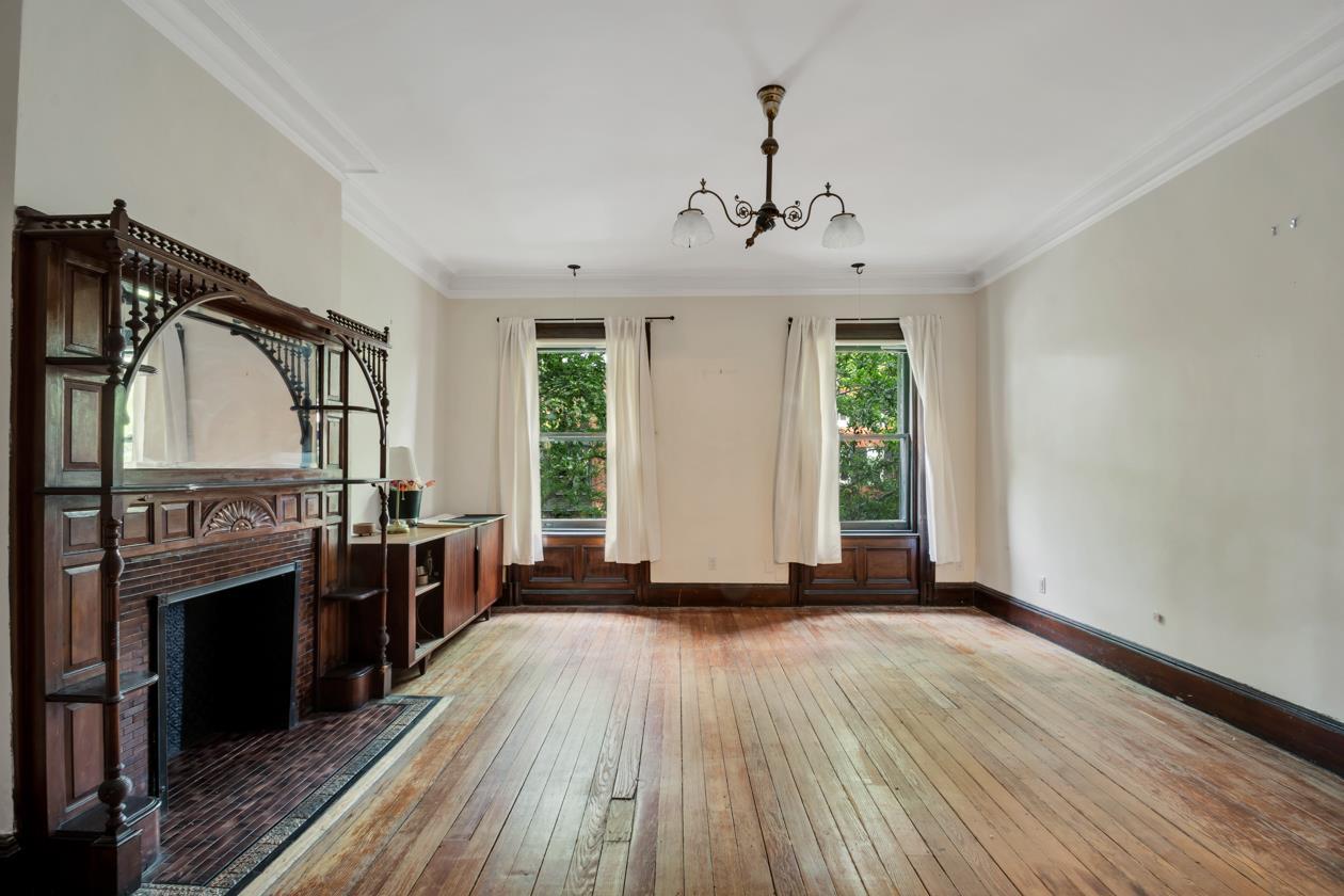 210 Saint James Place Clinton Hill Brooklyn NY 11217