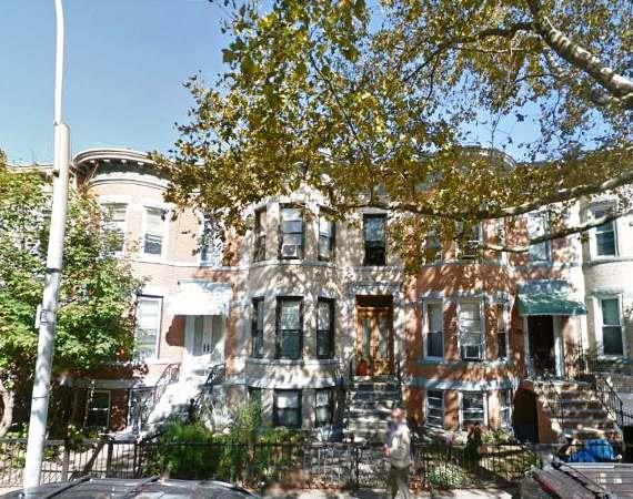 559 72 Street Bay Ridge Brooklyn NY 11209