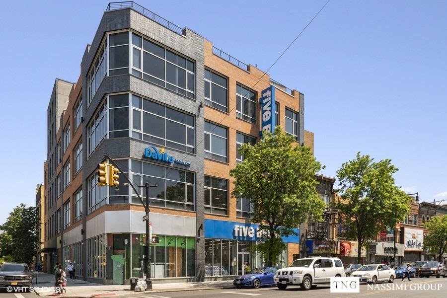 950 Flatbush Avenue Flatbush Brooklyn NY 11226