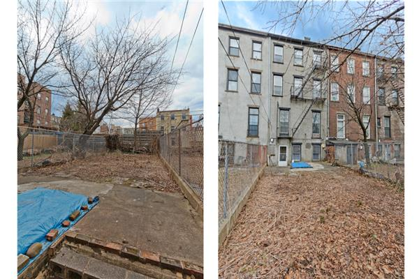 367 Greene Avenue Bedford Stuyvesant Brooklyn NY 11216