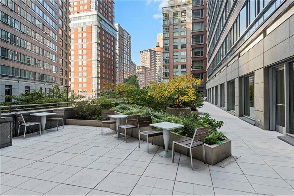 2 River Terrace Tribeca New York NY 10282
