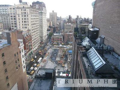 31 Union Square West 15-E Flatiron District New York NY 10003