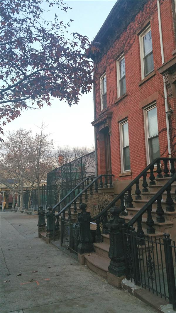 123 Washington Avenue Clinton Hill Brooklyn NY 11205