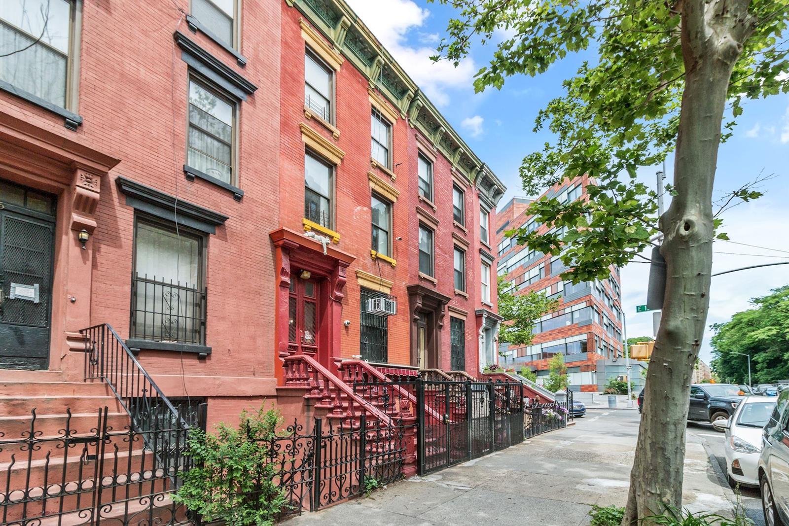 637 Walton Avenue Mott Haven Bronx NY 10451