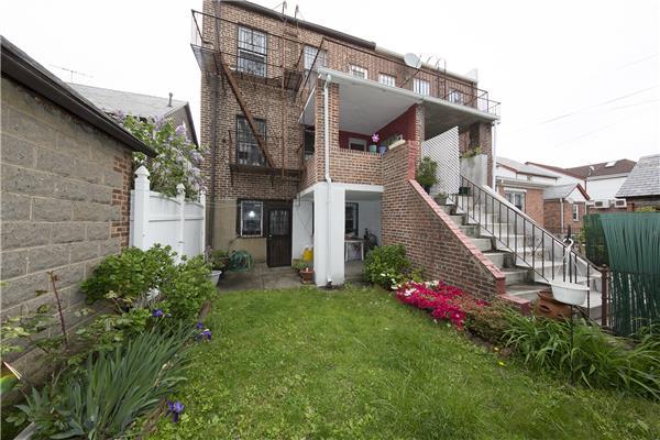 63-30 Alderton Street Rego Park Queens NY 11374