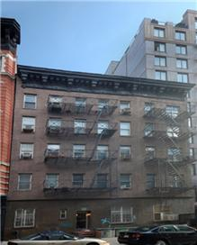 64-66 Thompson Street Soho New York NY 10012