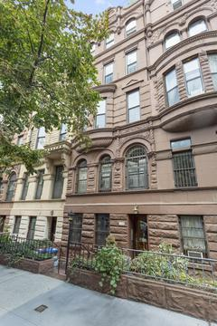 119 West 92nd Street Upper West Side New York NY 10025