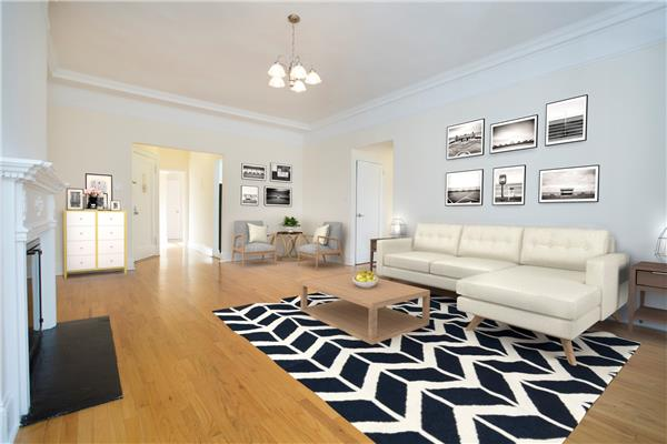 562 West End Avenue Upper West Side New York NY 10024