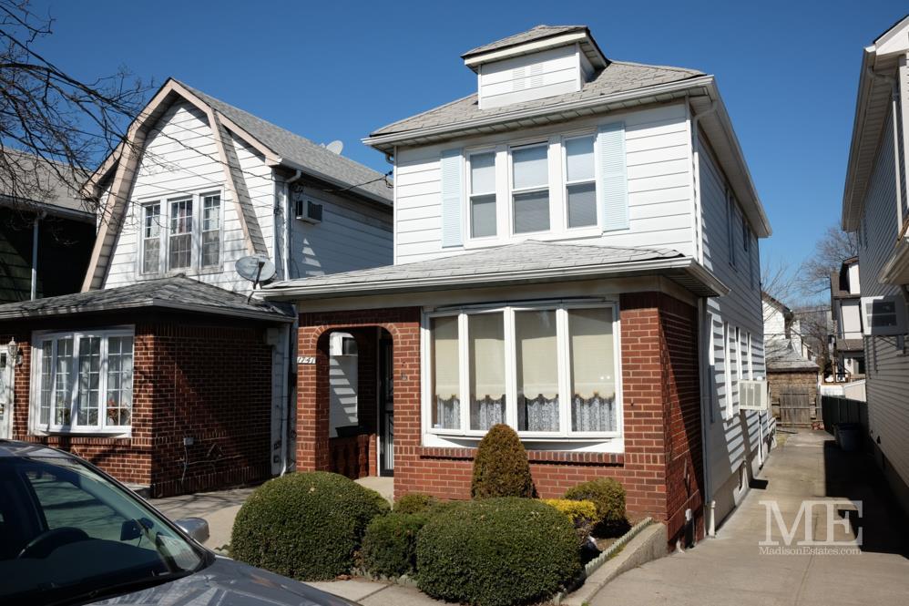 1741 Stuart Street Marine Park Brooklyn NY 11229