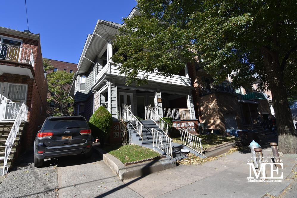 1698 East 21st Street Midwood Brooklyn NY 11210