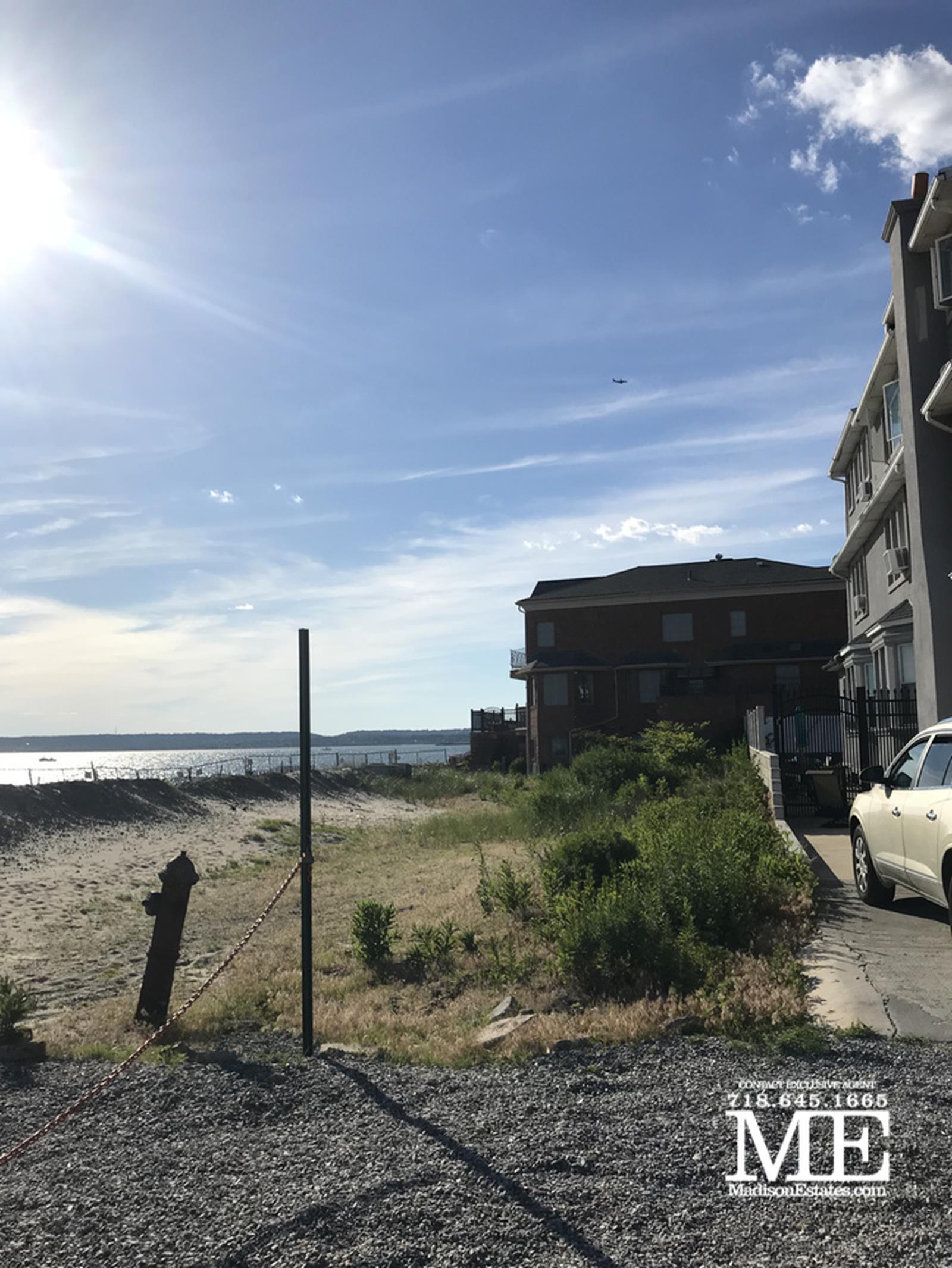 4500 Beach 45th Street Sea Gate Brooklyn NY 11224
