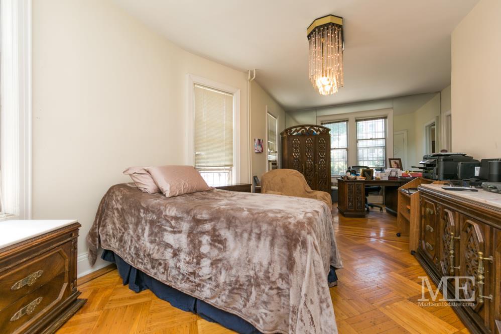 430 East 2nd Street Kensington Brooklyn NY 11218