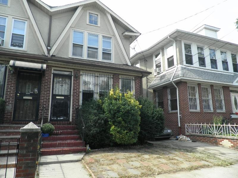 1552 Brooklyn Avenue Farragut Brooklyn NY 11210