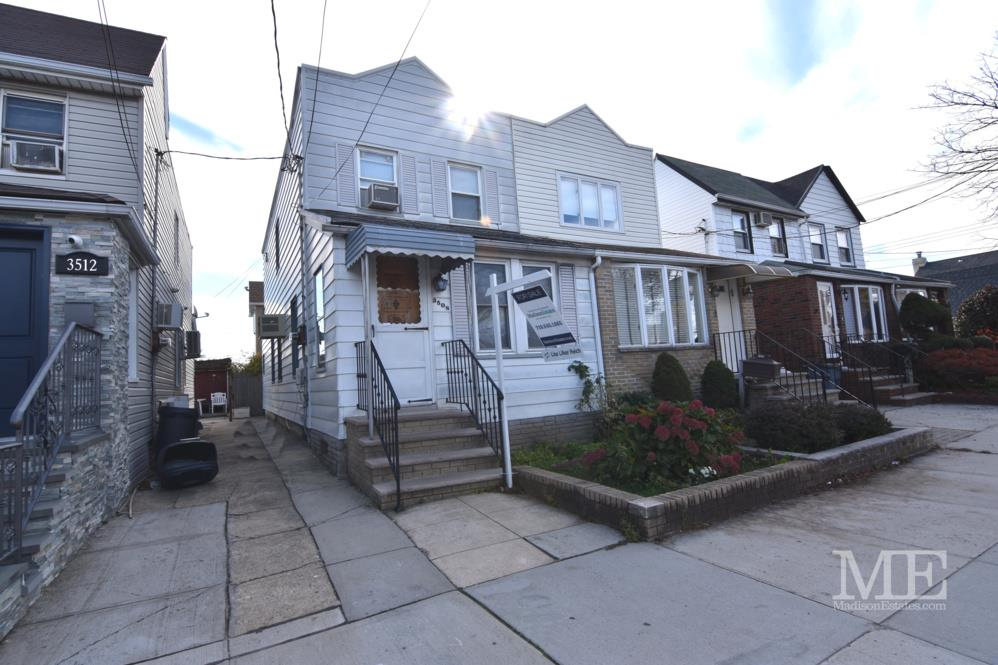 3508 Avenue P Marine Park Brooklyn NY 11234