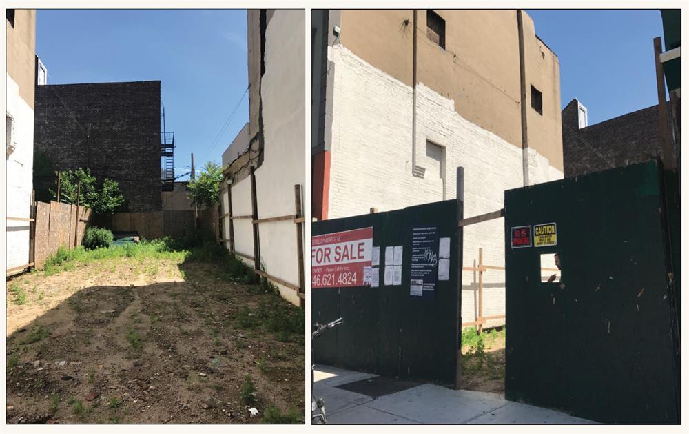 566 Grand St. Williamsburg Brooklyn NY 11211